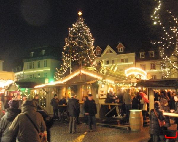 Soest Weihnachtsmarkt.Zwar Bonen Kategorie Weihnachtsmarkt Soest Bild